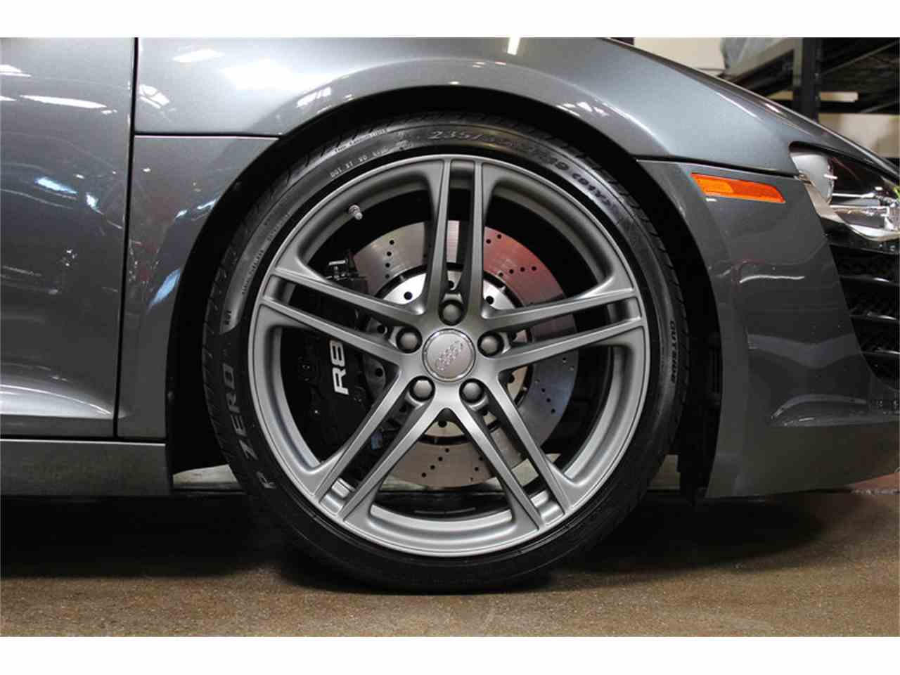 Large Picture of '12 Audi R8 located in California Offered by San Francisco Sports Cars - LSDM