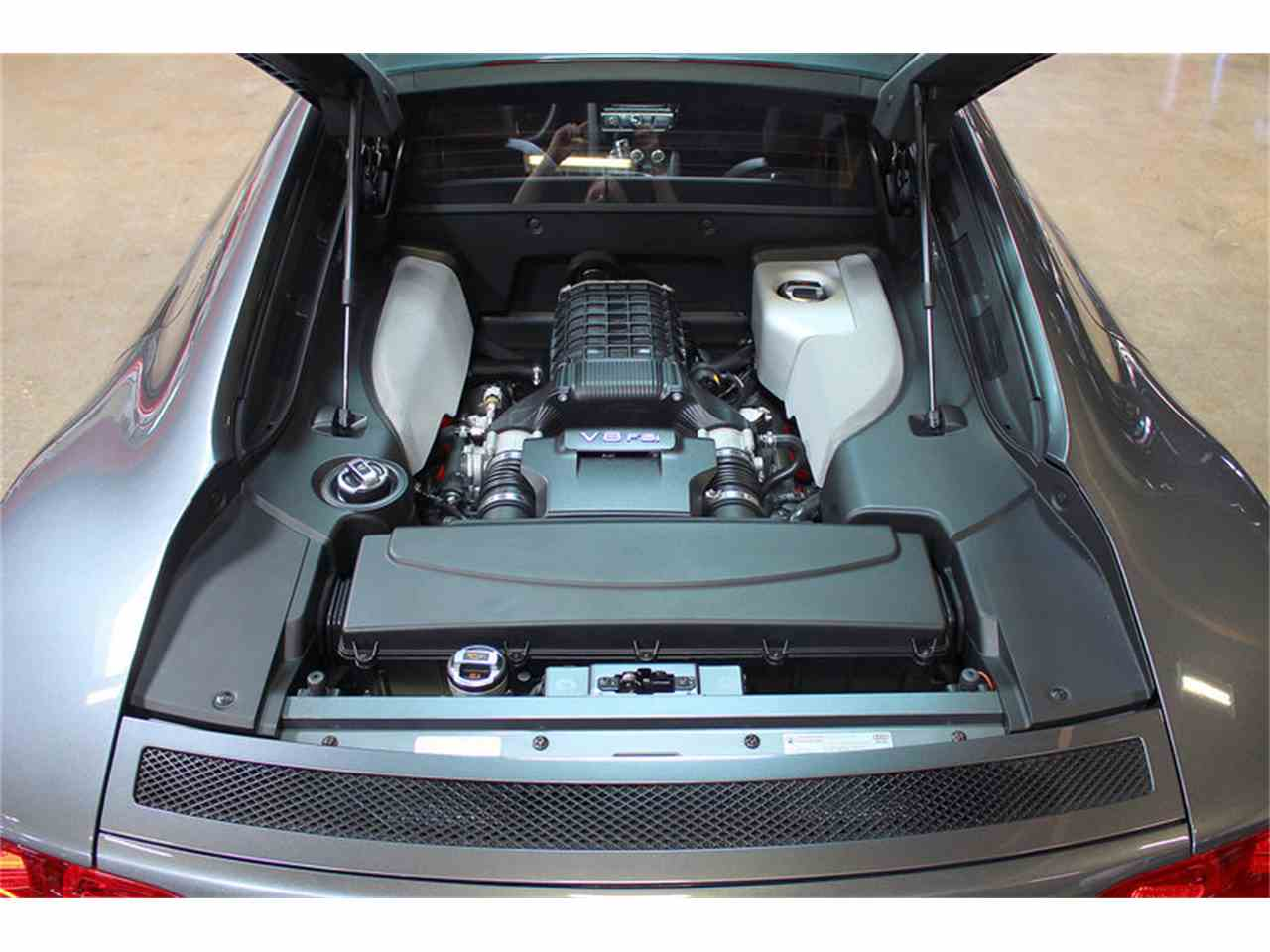 Large Picture of '12 Audi R8 - $95,995.00 Offered by San Francisco Sports Cars - LSDM