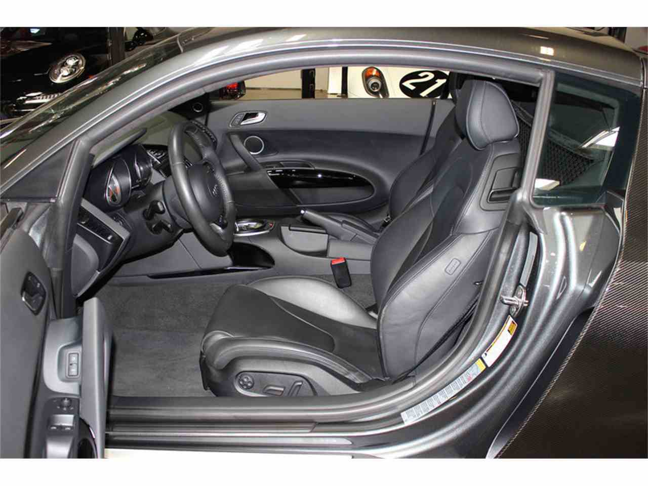Large Picture of 2012 R8 located in San Carlos California Offered by San Francisco Sports Cars - LSDM