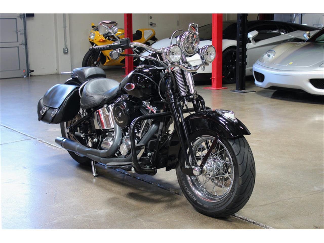 Harley Davidson Deuce >> 2011 Harley Davidson Deuce For Sale Classiccars Com Cc 1016559