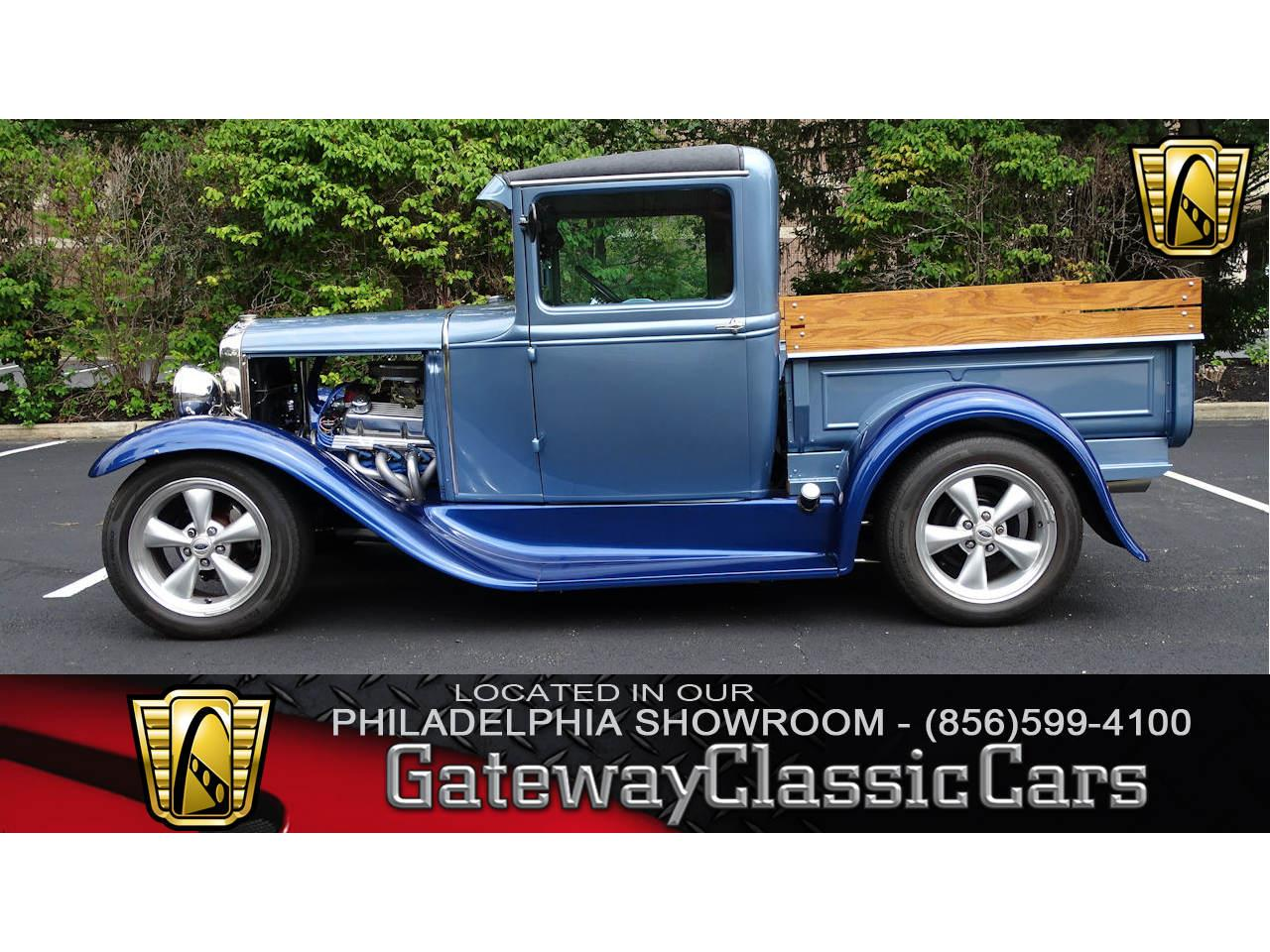 Large Picture of '31 Ford Model A - $54,000.00 - LNTS