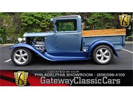 Picture of Classic 1931 Ford Model A - $54,000.00 - LNTS