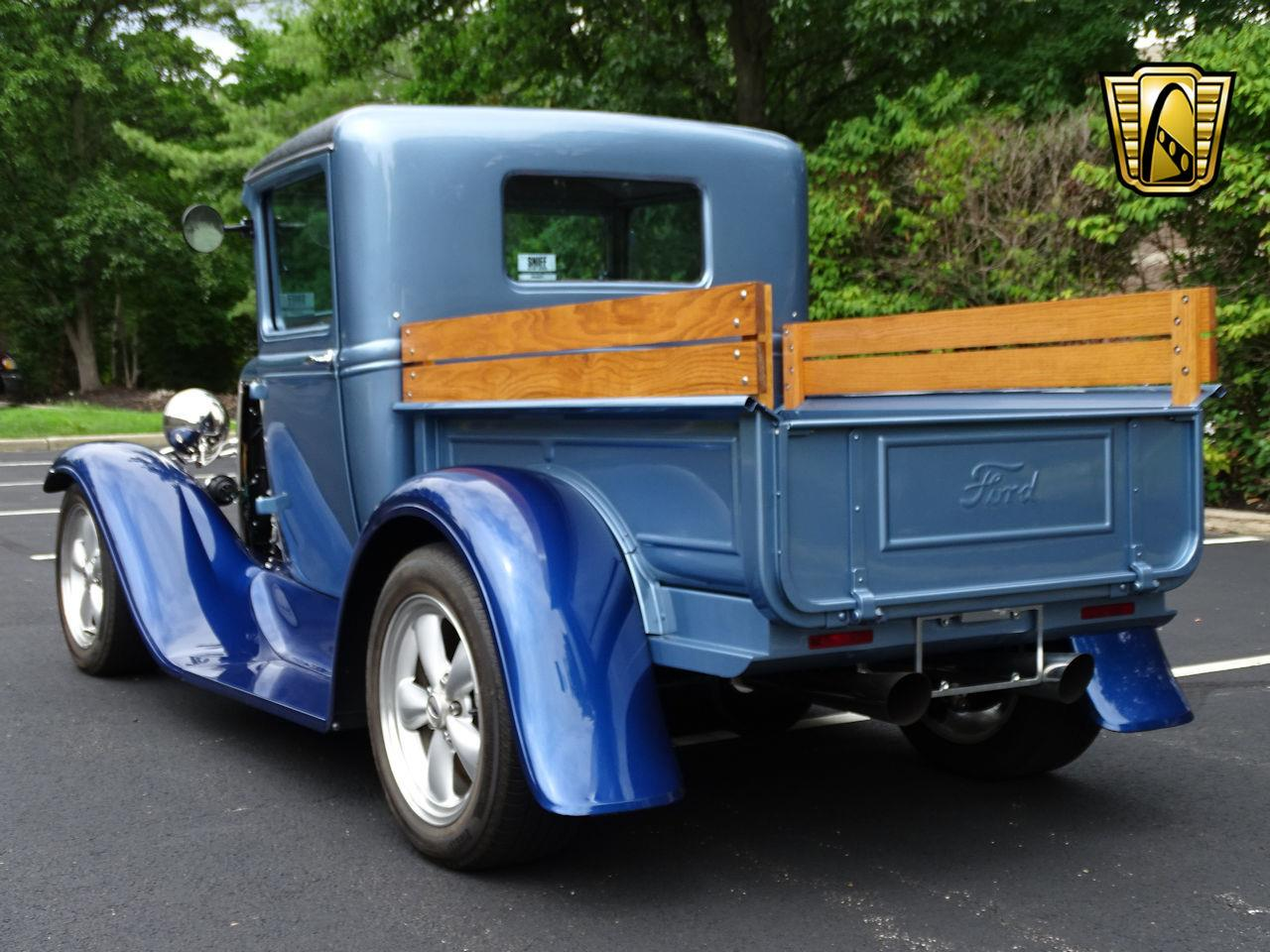 Large Picture of '31 Model A - $54,000.00 Offered by Gateway Classic Cars - Philadelphia - LNTS