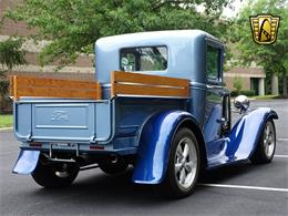 Picture of Classic 1931 Ford Model A - $54,000.00 Offered by Gateway Classic Cars - Philadelphia - LNTS