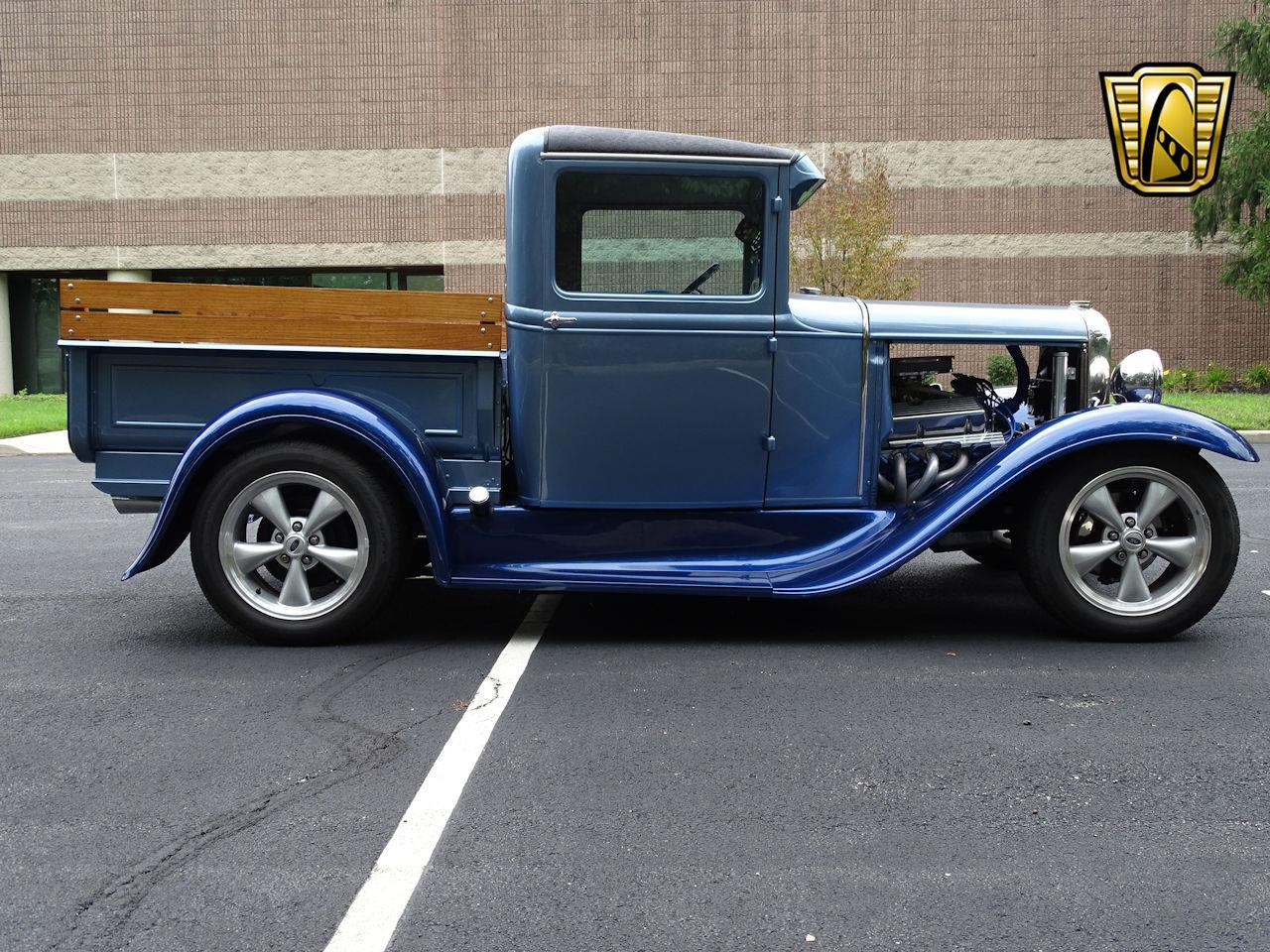 Large Picture of Classic '31 Model A Offered by Gateway Classic Cars - Philadelphia - LNTS