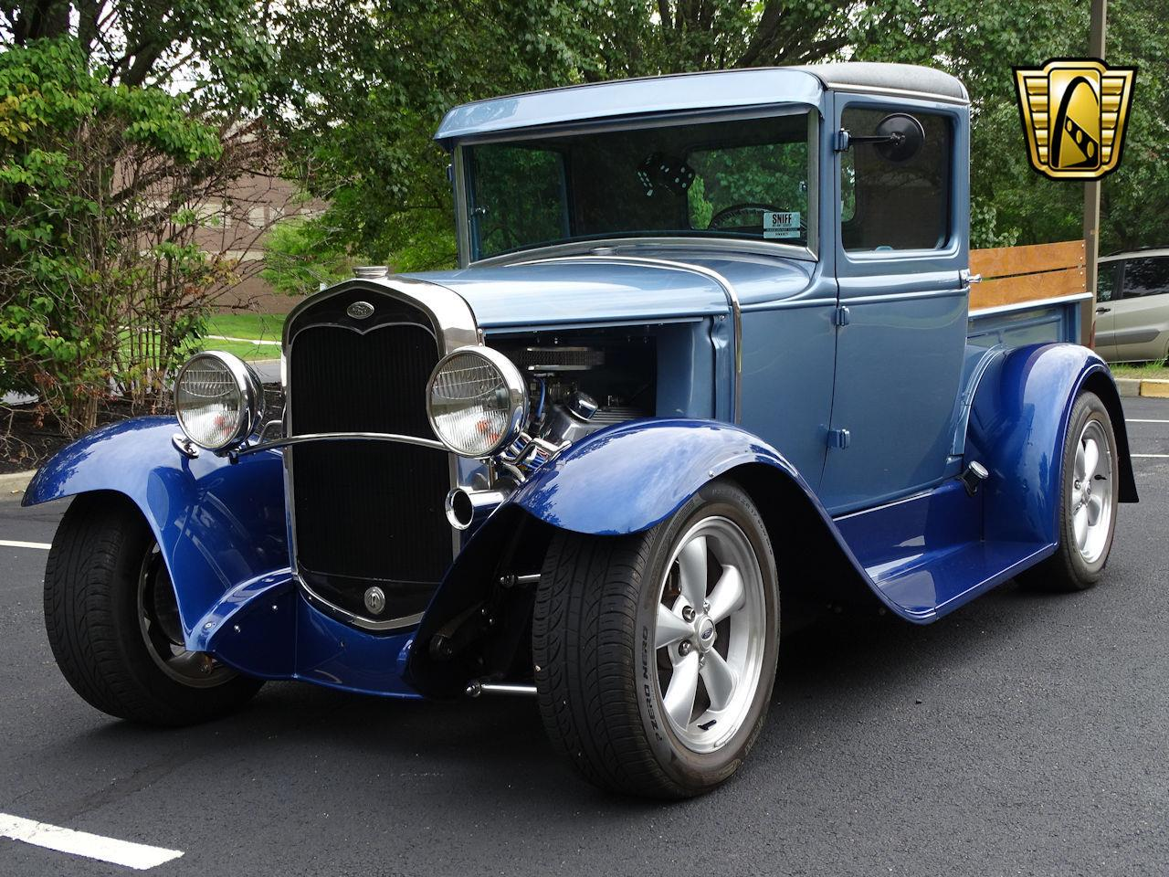 Large Picture of Classic 1931 Model A located in New Jersey - LNTS