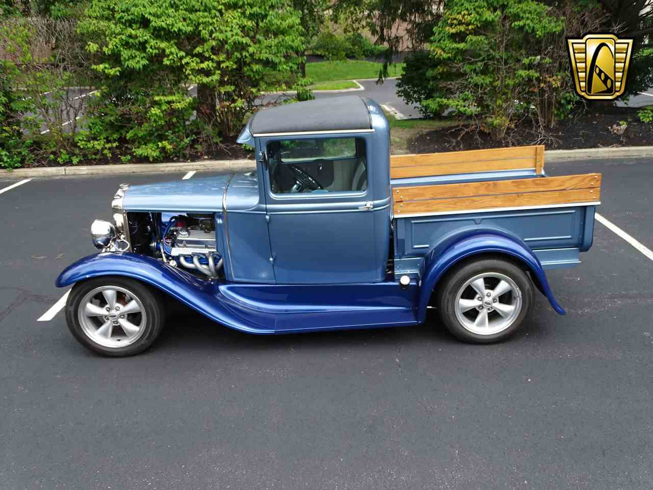 Large Picture of '31 Model A - LNTS