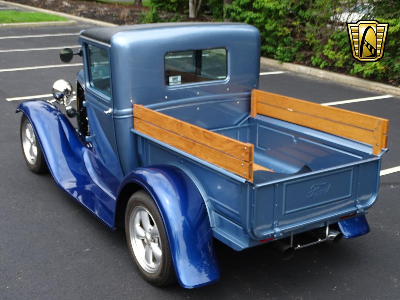 Large Picture of Classic 1931 Ford Model A - $54,000.00 Offered by Gateway Classic Cars - Philadelphia - LNTS