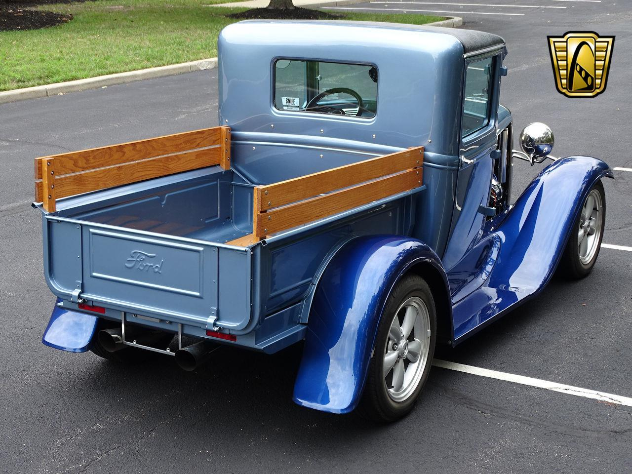 Large Picture of Classic 1931 Model A located in West Deptford New Jersey - $54,000.00 - LNTS