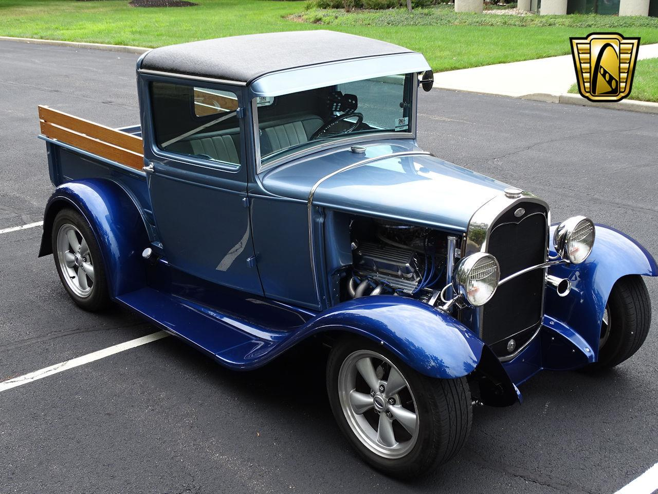 Large Picture of Classic '31 Model A - $54,000.00 - LNTS