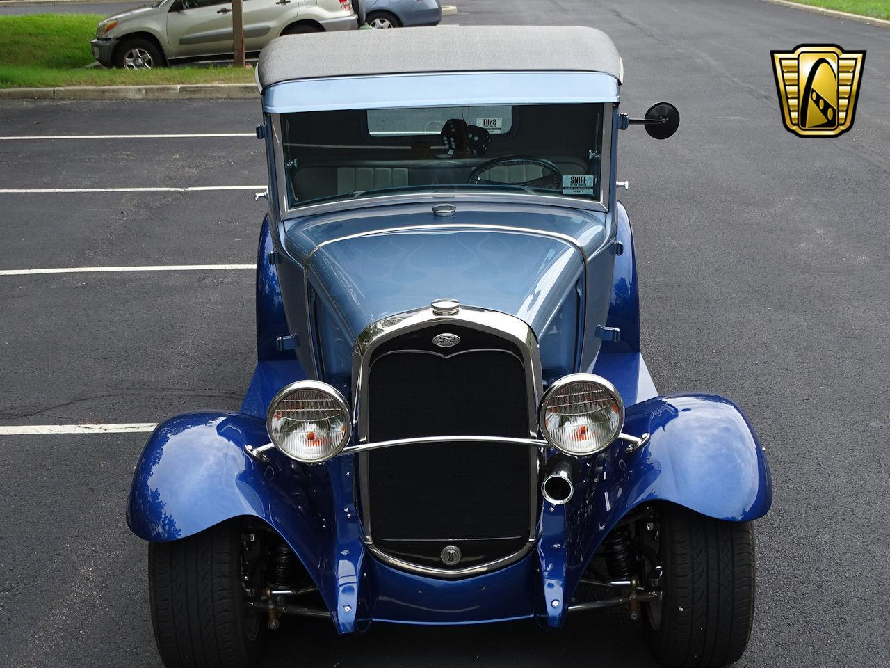 Large Picture of '31 Ford Model A located in New Jersey Offered by Gateway Classic Cars - Philadelphia - LNTS