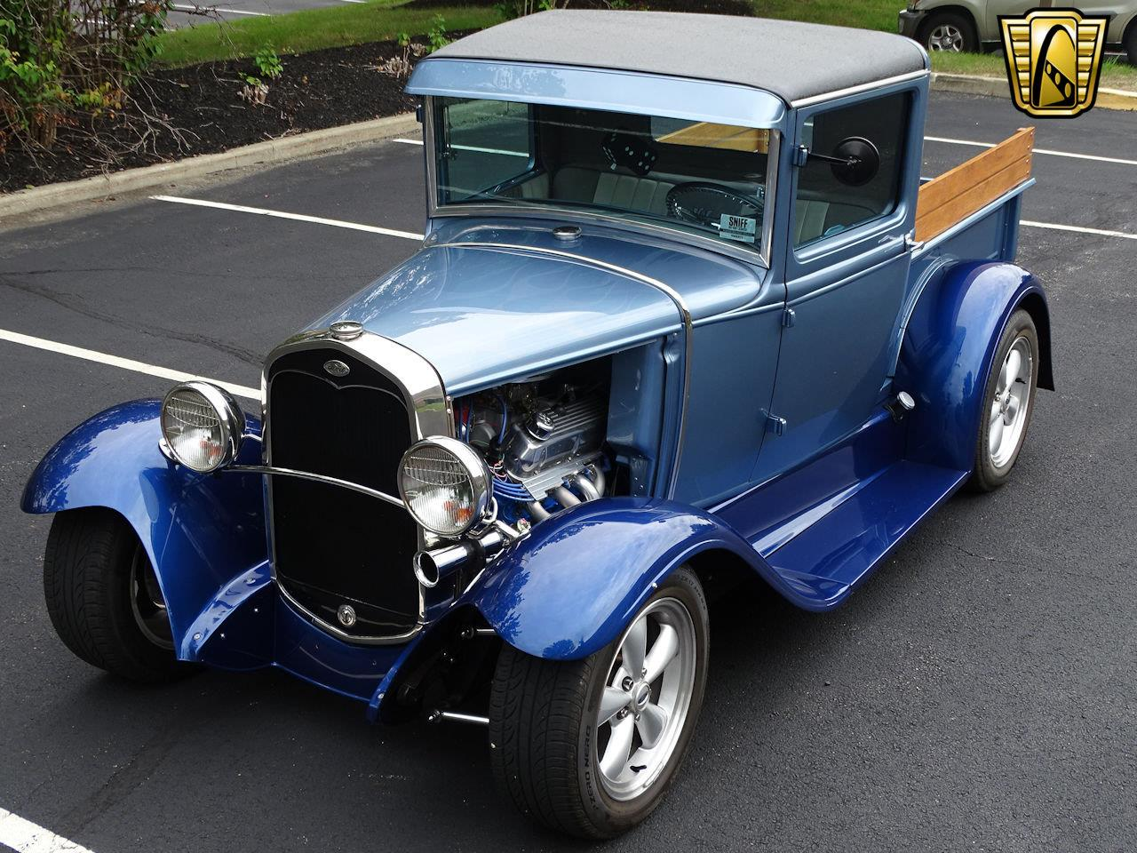 Large Picture of '31 Ford Model A located in West Deptford New Jersey - $54,000.00 - LNTS