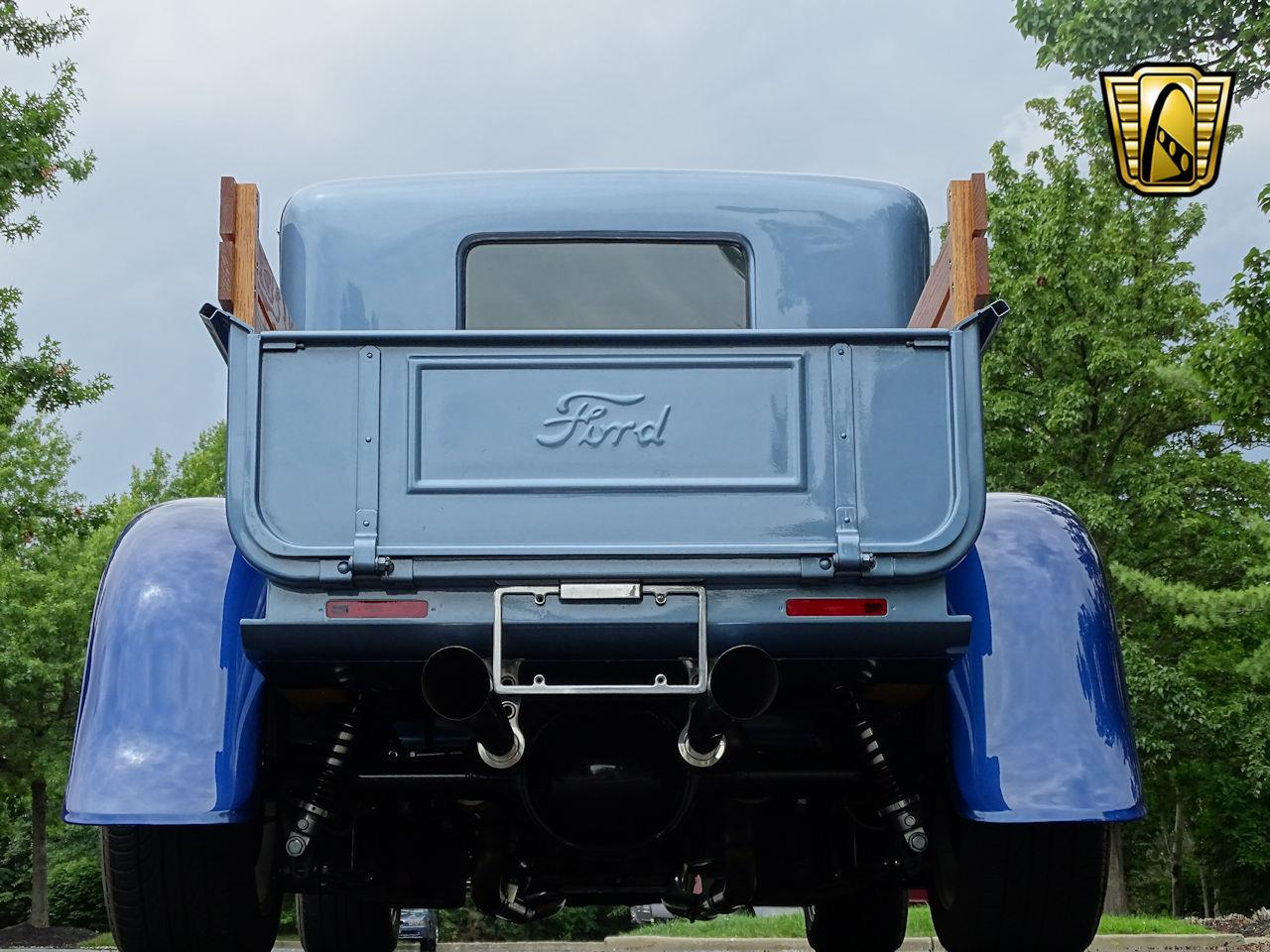 Large Picture of 1931 Model A - LNTS