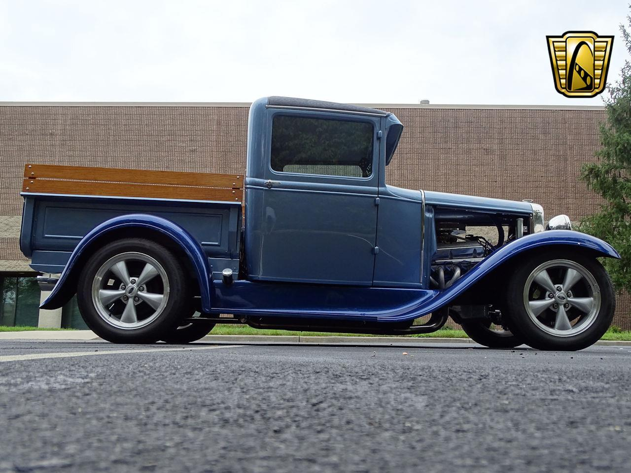 Large Picture of 1931 Ford Model A located in West Deptford New Jersey - LNTS