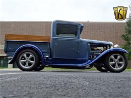 Picture of 1931 Ford Model A - $54,000.00 Offered by Gateway Classic Cars - Philadelphia - LNTS