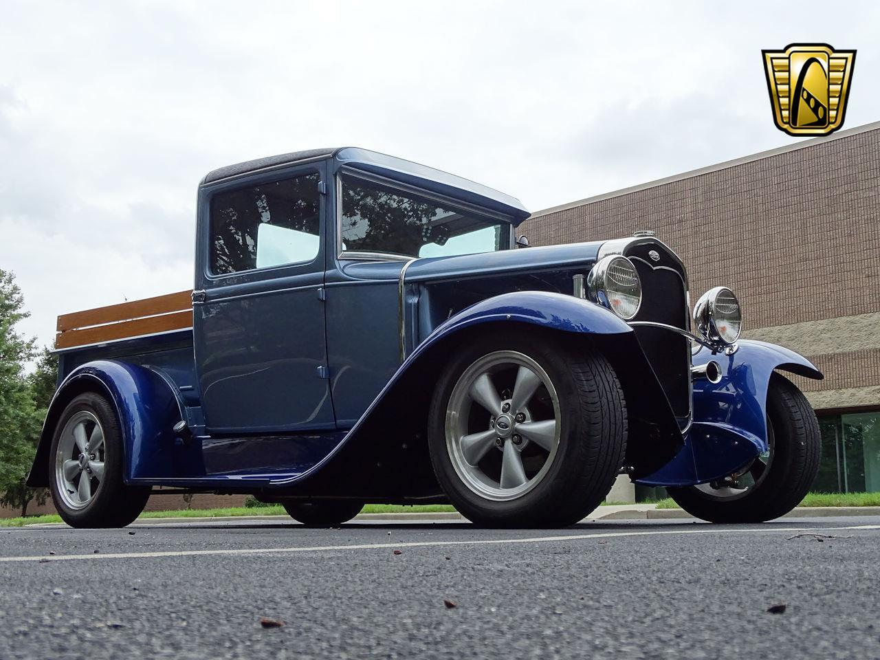 Large Picture of Classic 1931 Ford Model A located in West Deptford New Jersey Offered by Gateway Classic Cars - Philadelphia - LNTS