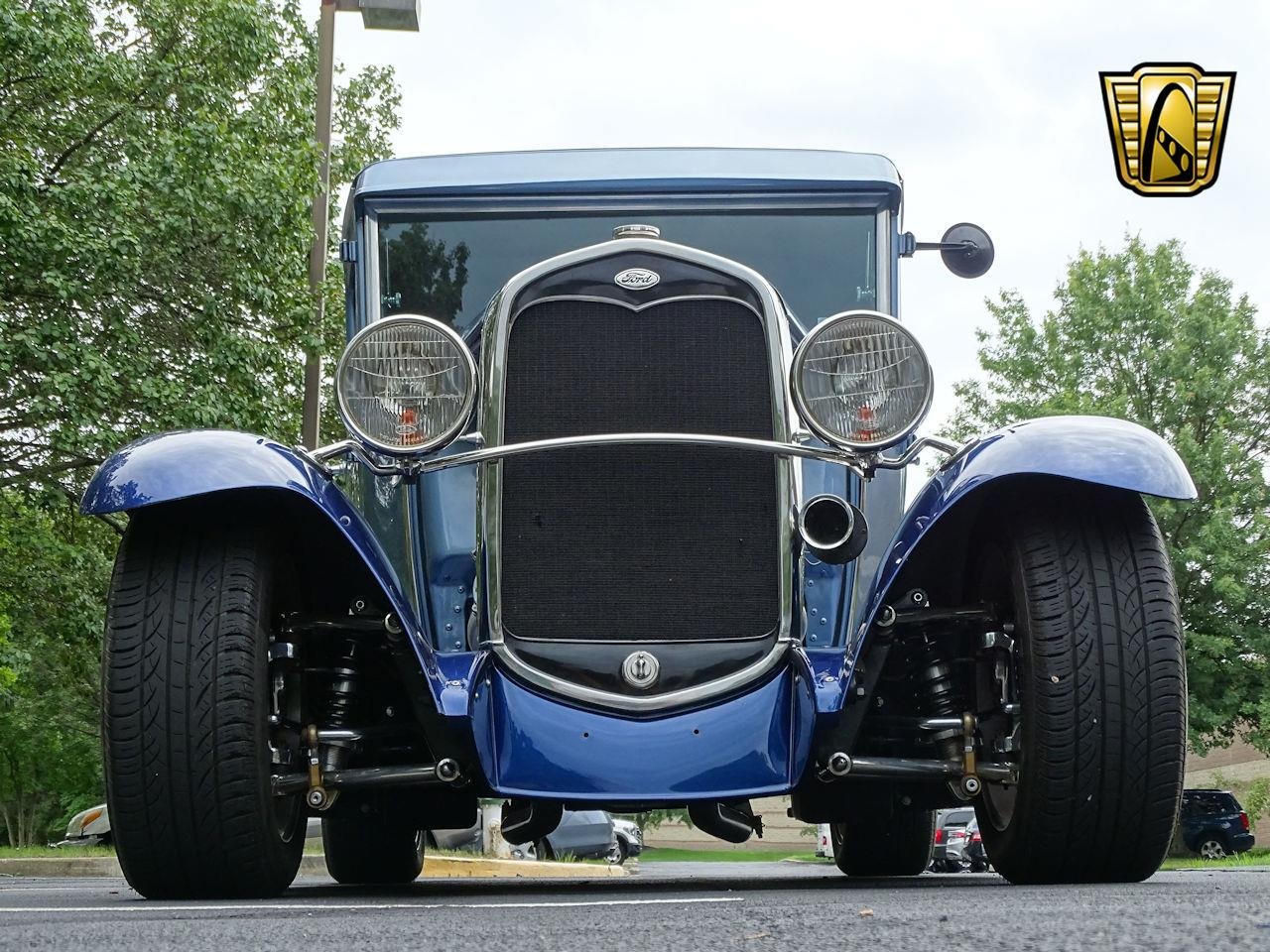 Large Picture of Classic 1931 Ford Model A - LNTS