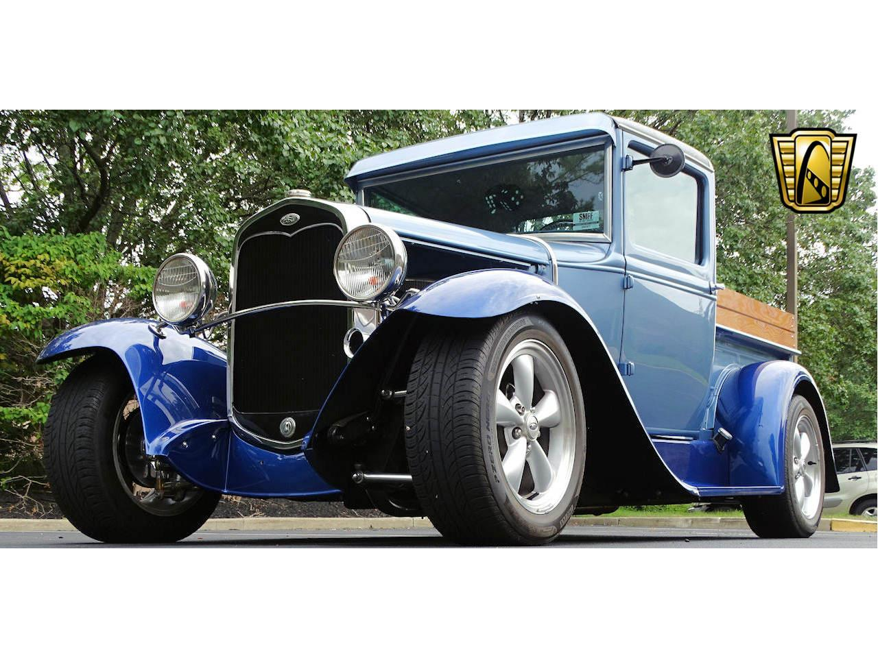Large Picture of 1931 Ford Model A located in West Deptford New Jersey - $54,000.00 - LNTS