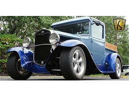 Picture of Classic '31 Ford Model A located in West Deptford New Jersey - $54,000.00 Offered by Gateway Classic Cars - Philadelphia - LNTS