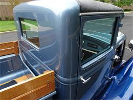 Picture of 1931 Ford Model A located in West Deptford New Jersey - $54,000.00 - LNTS