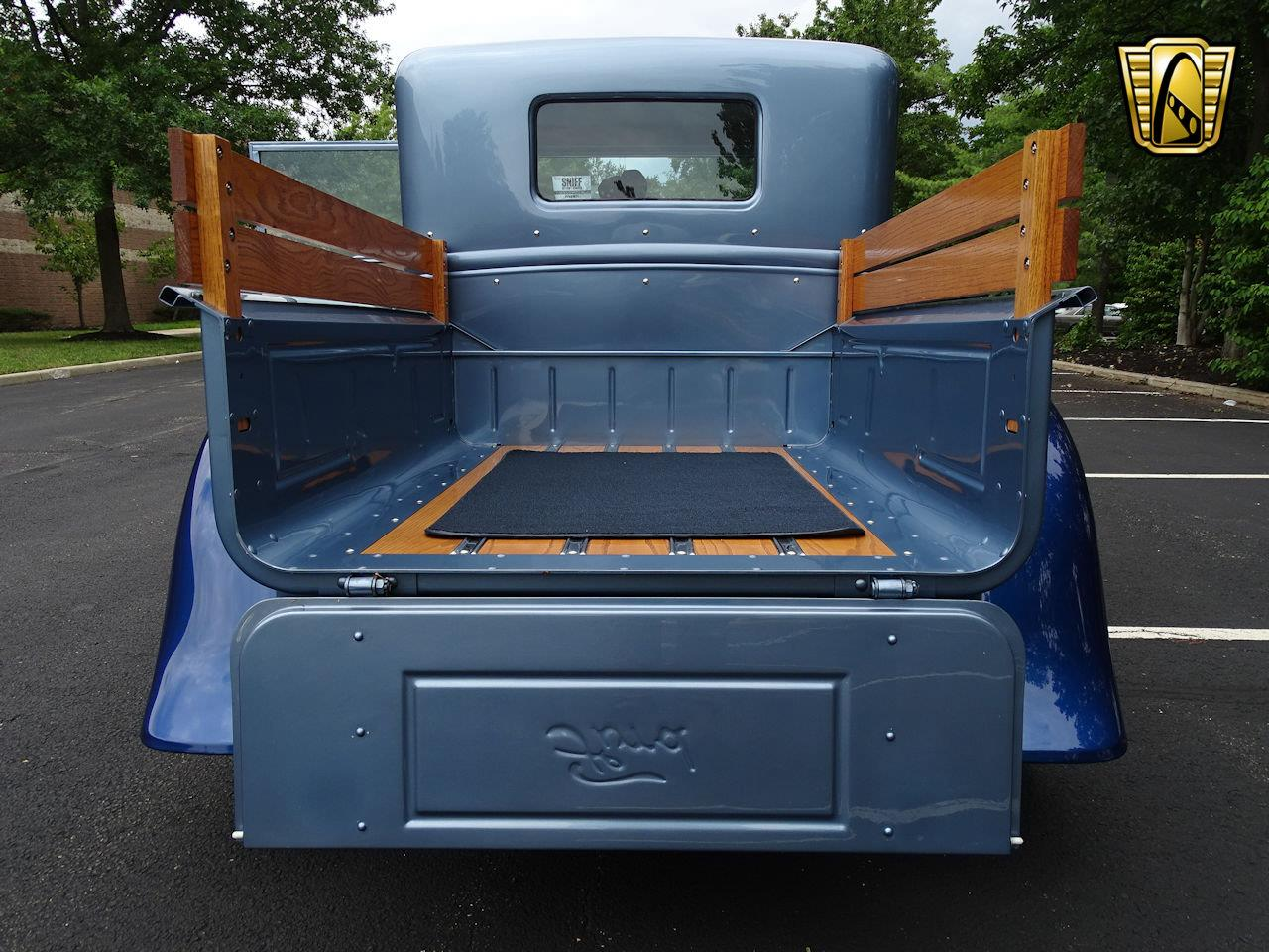 Large Picture of '31 Model A Offered by Gateway Classic Cars - Philadelphia - LNTS