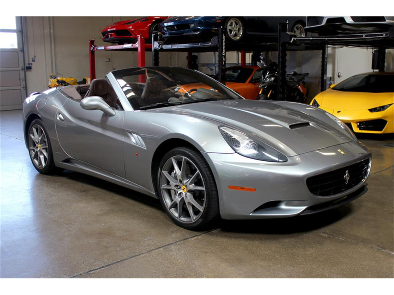 Large Picture of '11 Ferrari California - $119,995.00 Offered by San Francisco Sports Cars - LSDT