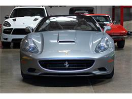 Picture of 2011 Ferrari California Offered by San Francisco Sports Cars - LSDT