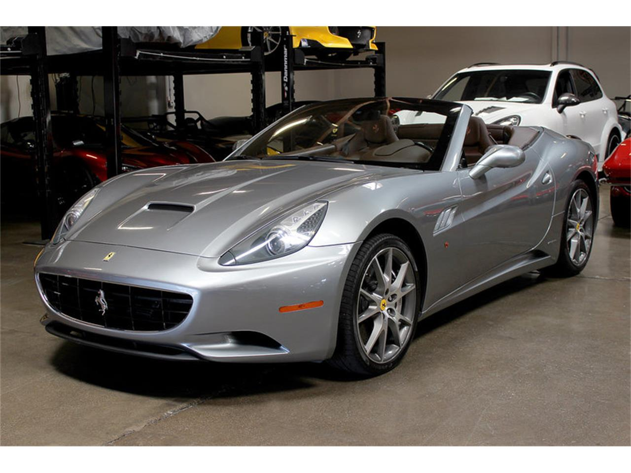 Large Picture of 2011 California - $119,995.00 Offered by San Francisco Sports Cars - LSDT