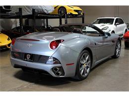 Picture of '11 Ferrari California located in California - LSDT