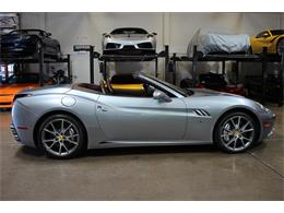 Picture of 2011 Ferrari California - $119,995.00 Offered by San Francisco Sports Cars - LSDT