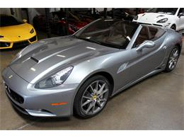 Picture of 2011 Ferrari California located in California Offered by San Francisco Sports Cars - LSDT