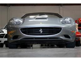 Picture of '11 California located in San Carlos California Offered by San Francisco Sports Cars - LSDT
