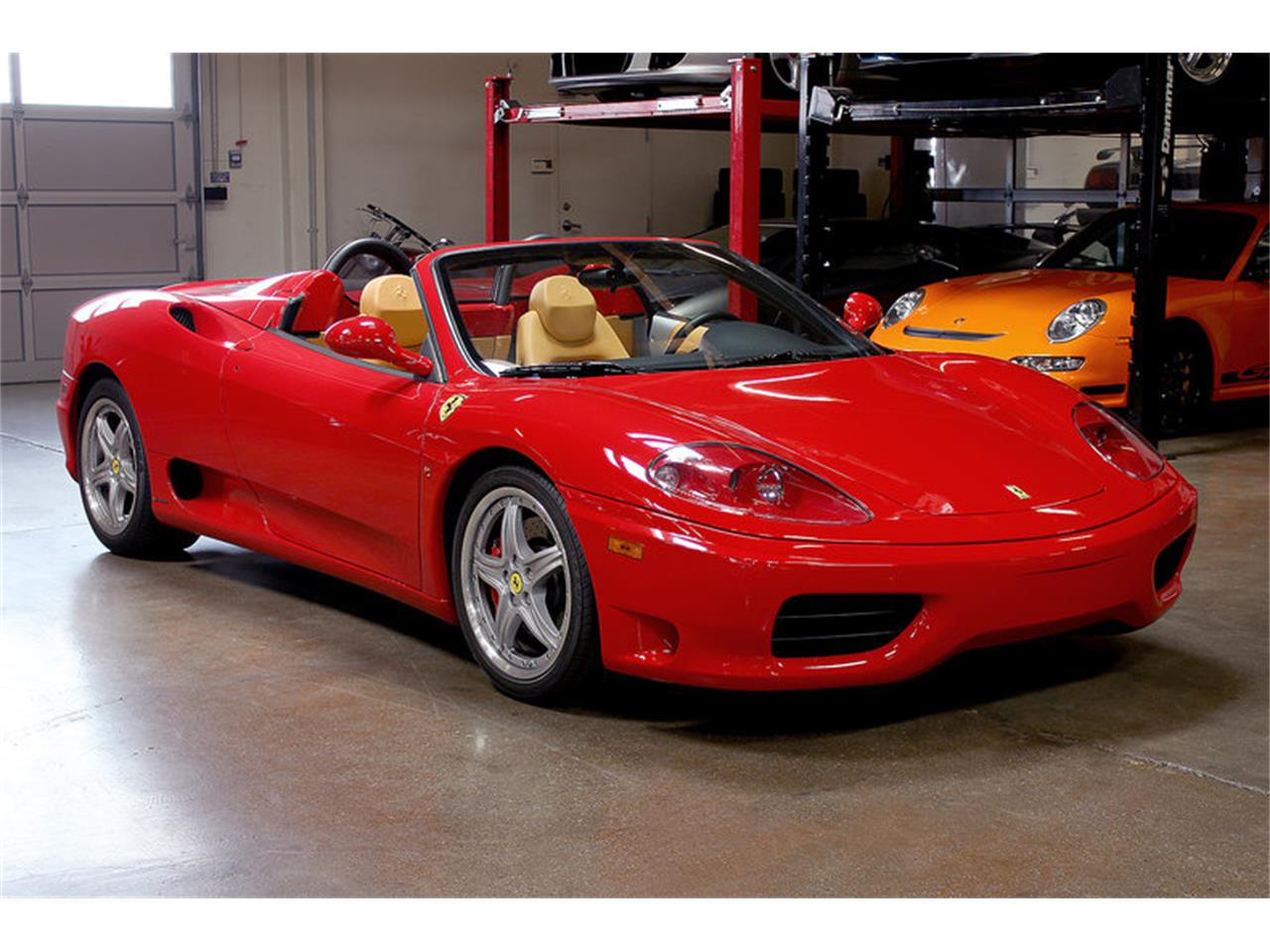 Large Picture of '04 Ferrari 360 - $149,995.00 Offered by San Francisco Sports Cars - LSDU