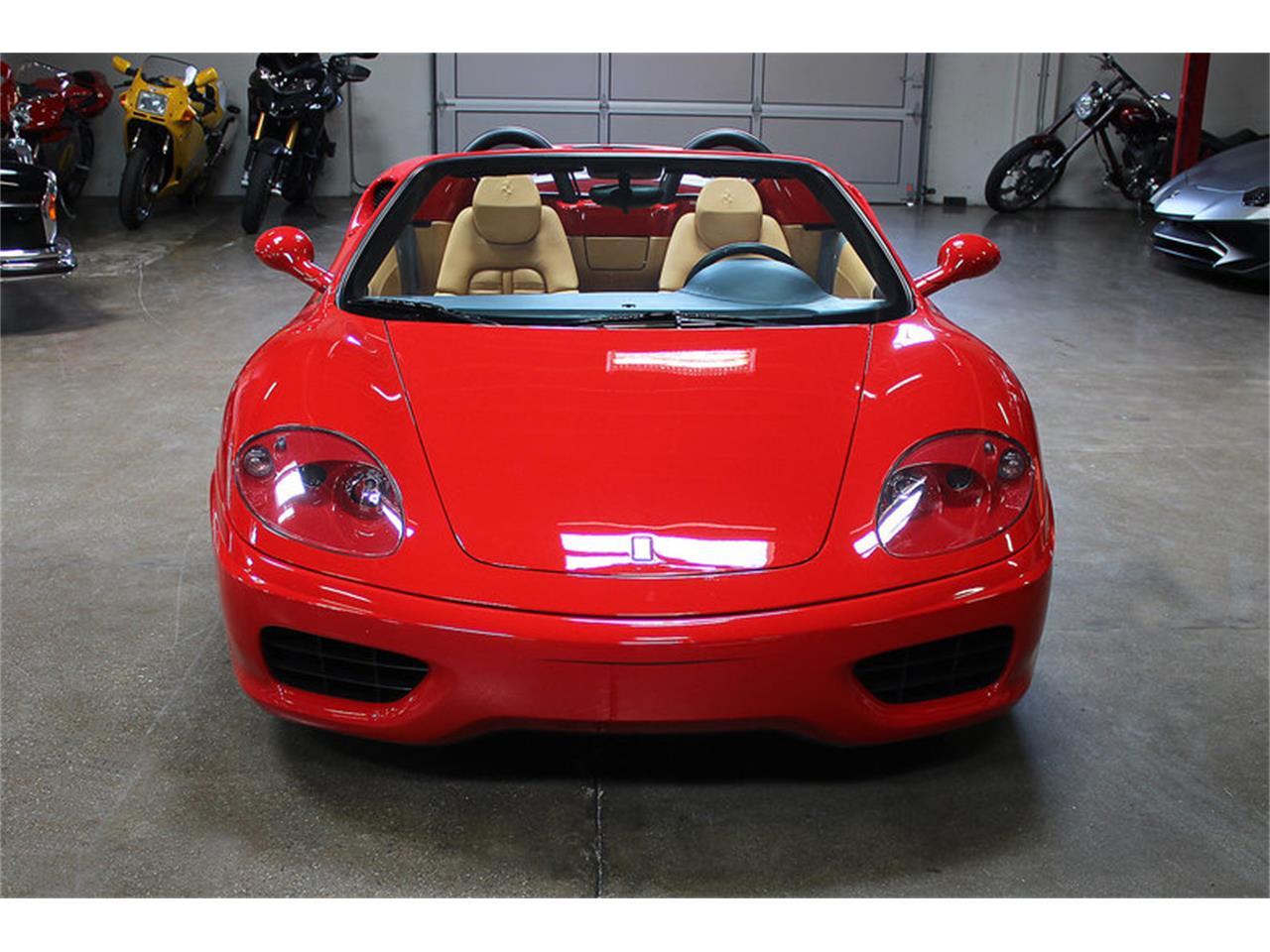 Large Picture of '04 Ferrari 360 - LSDU
