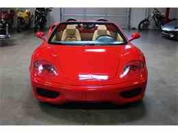 Picture of 2004 Ferrari 360 - LSDU