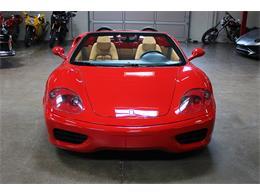 Picture of 2004 Ferrari 360 - $149,995.00 - LSDU