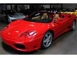 Picture of 2004 360 - $149,995.00 - LSDU