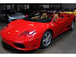 Picture of '04 Ferrari 360 located in California - LSDU