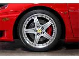 Picture of '04 Ferrari 360 located in San Carlos California - $149,995.00 - LSDU