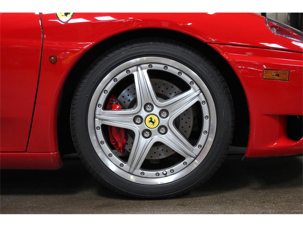 Large Picture of 2004 Ferrari 360 - $149,995.00 - LSDU
