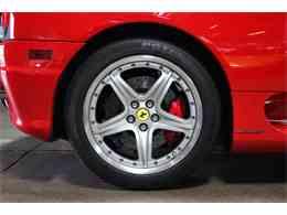 Picture of 2004 Ferrari 360 located in San Carlos California - LSDU