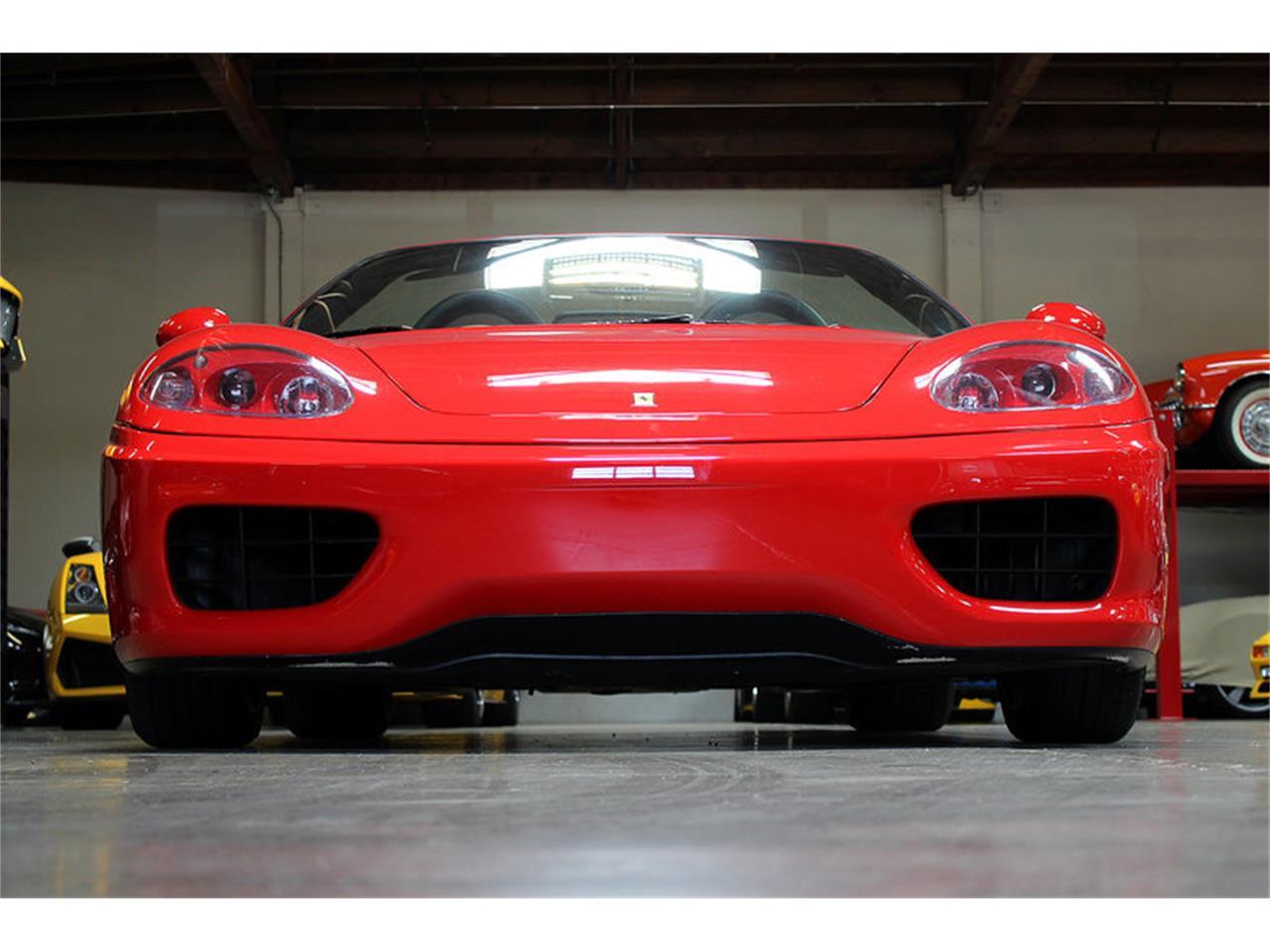 Large Picture of 2004 360 located in San Carlos California - $149,995.00 - LSDU