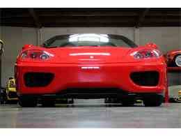 Picture of '04 Ferrari 360 Offered by San Francisco Sports Cars - LSDU