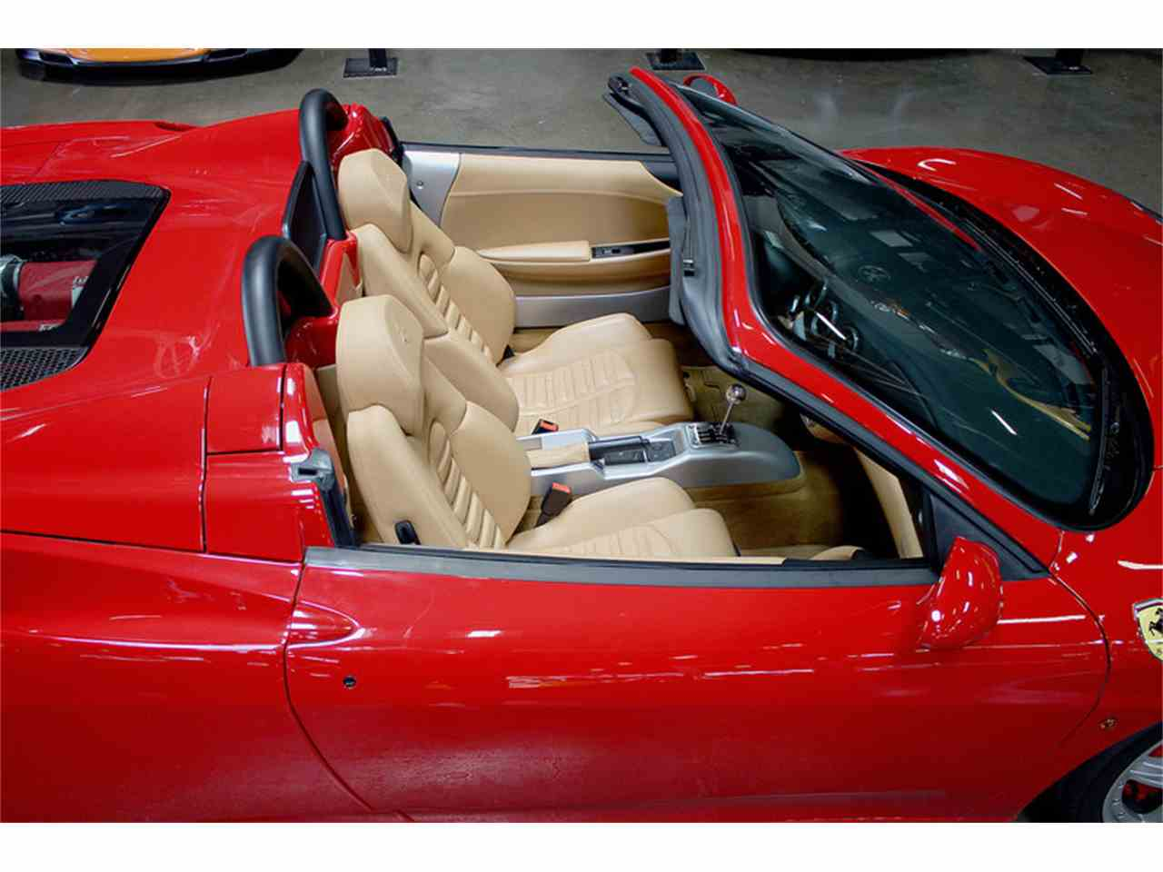 Large Picture of '04 Ferrari 360 located in San Carlos California - $149,995.00 Offered by San Francisco Sports Cars - LSDU