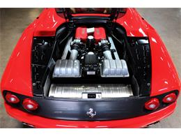Picture of '04 Ferrari 360 located in San Carlos California Offered by San Francisco Sports Cars - LSDU