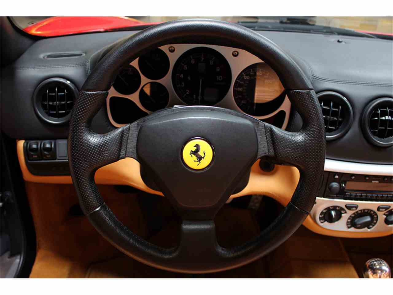 Large Picture of '04 Ferrari 360 located in California Offered by San Francisco Sports Cars - LSDU