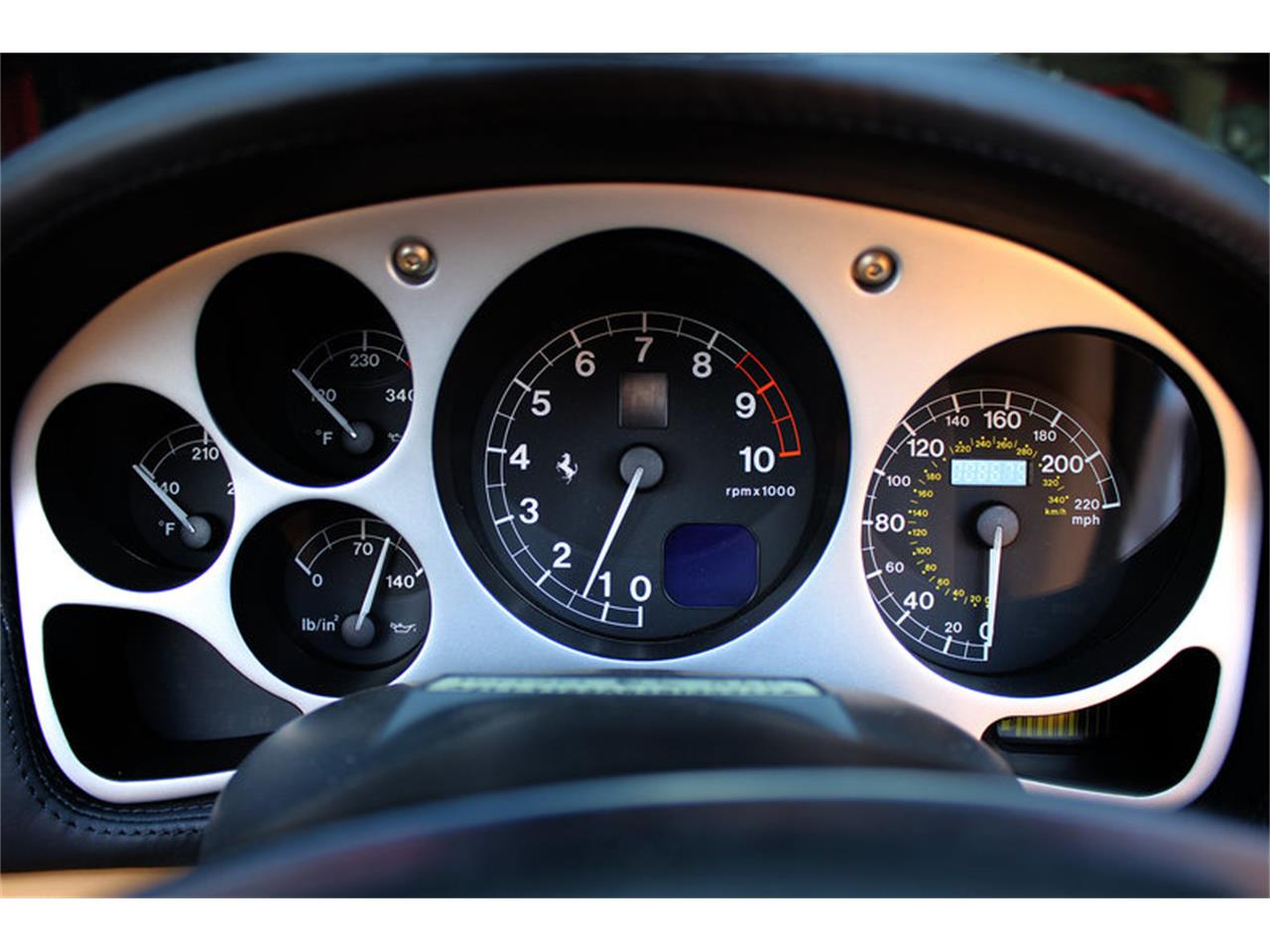 Large Picture of 2004 Ferrari 360 Offered by San Francisco Sports Cars - LSDU