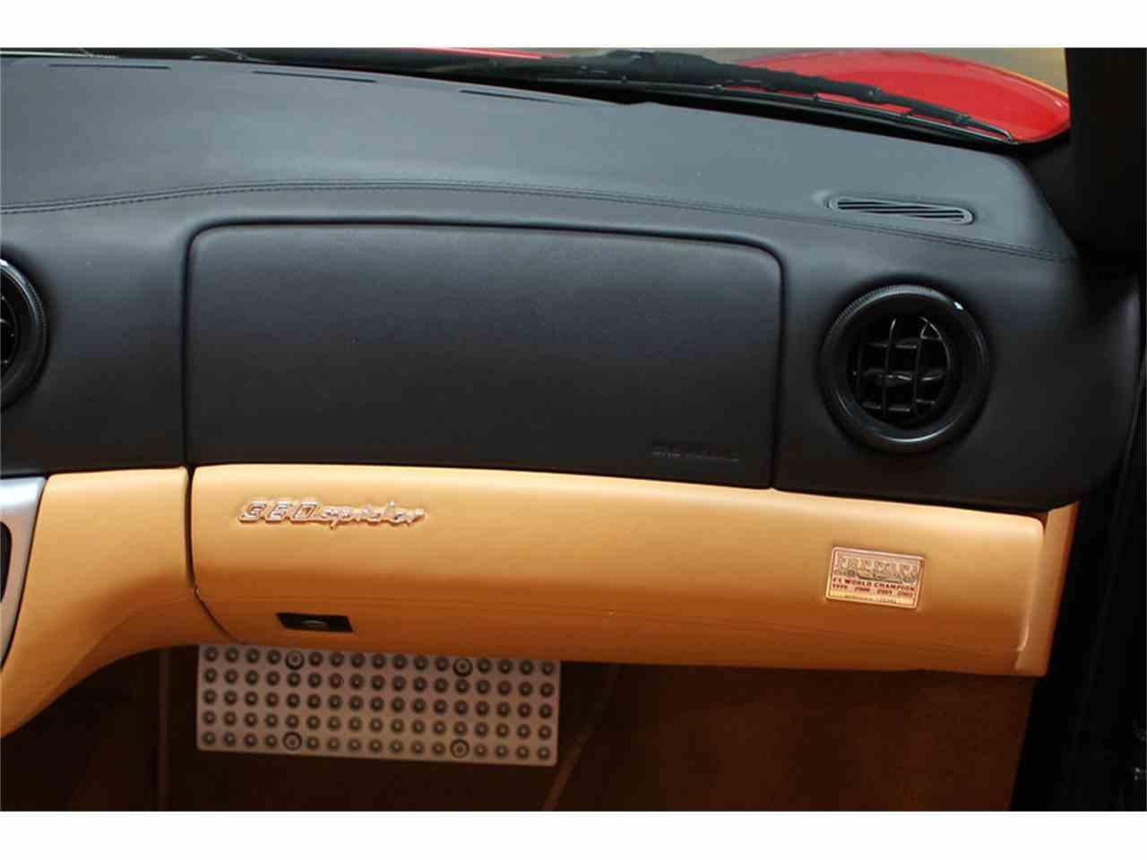 Large Picture of '04 Ferrari 360 - $149,995.00 - LSDU