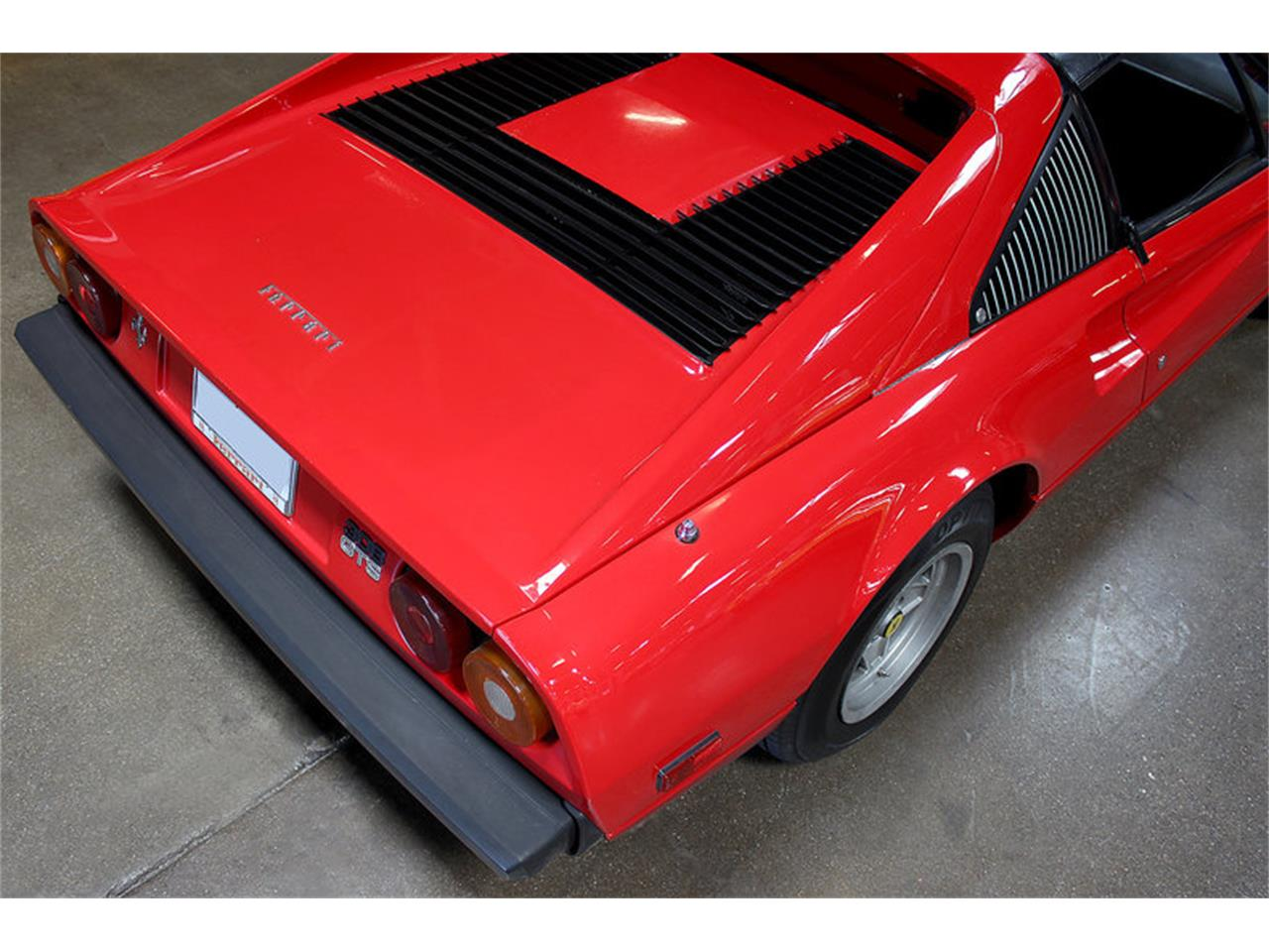 Large Picture of '79 308 GTS - LSDX