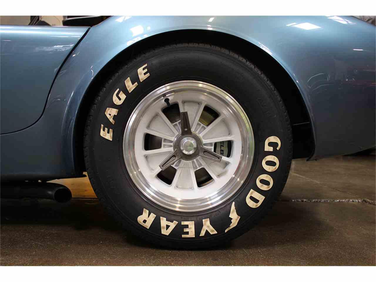 Large Picture of '64 289 FIA Cobra 50th Ann. - LSE2